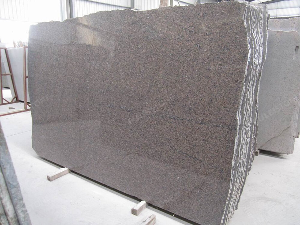 Cafe Imperial Granite Slab
