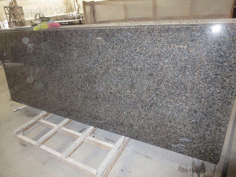 Caledonia Granite Countertops