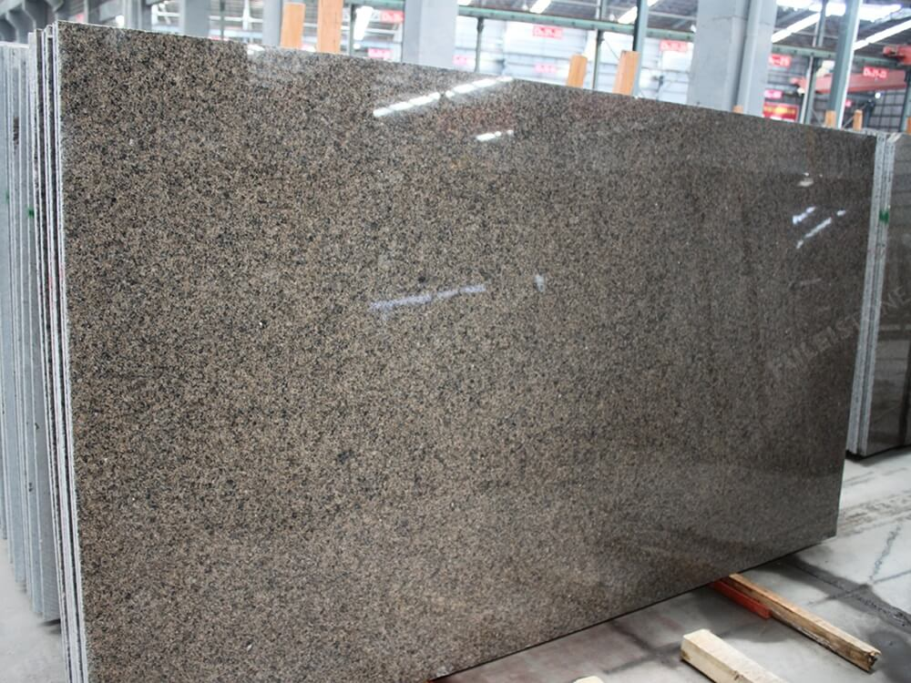 Tropical Brown Granite Big Slab