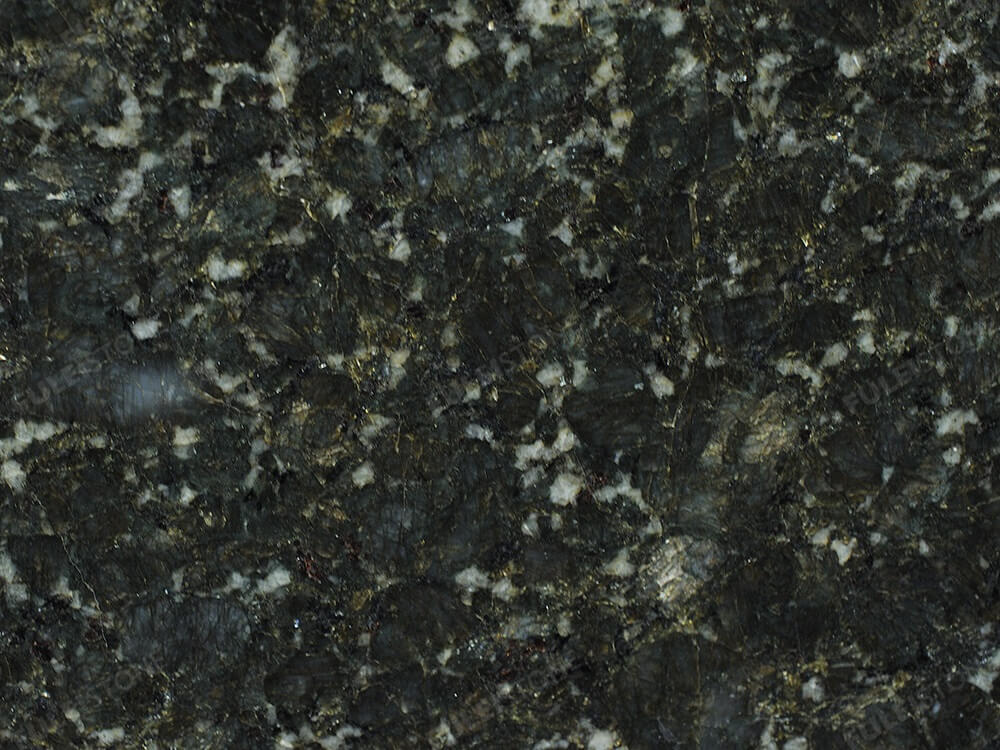 Verde Butterfly Granite Texture
