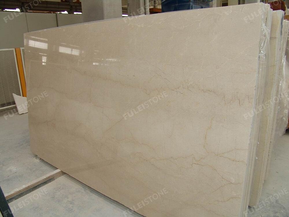 Botticino Classico Marble Slab