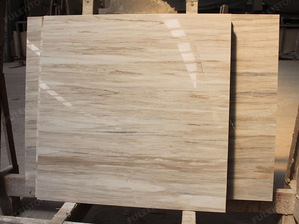 Eurasia Wood Grain Marble Tile