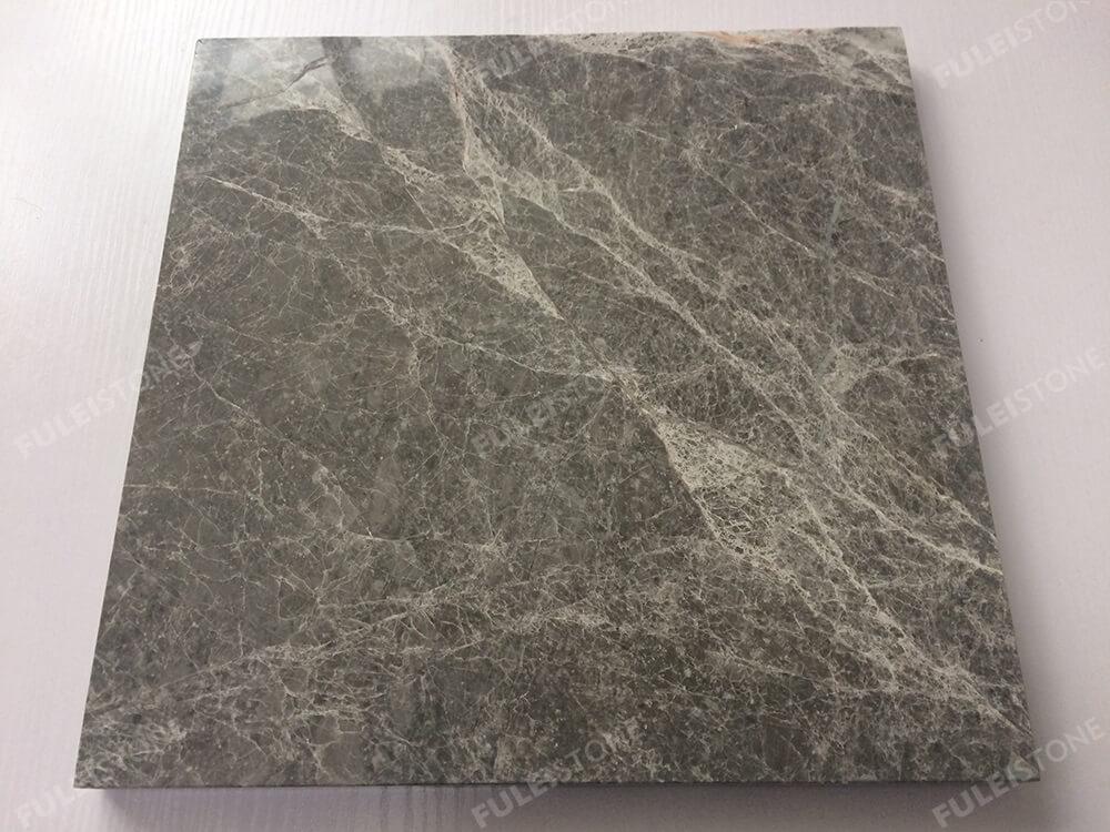 Grey Empire Marble Tile