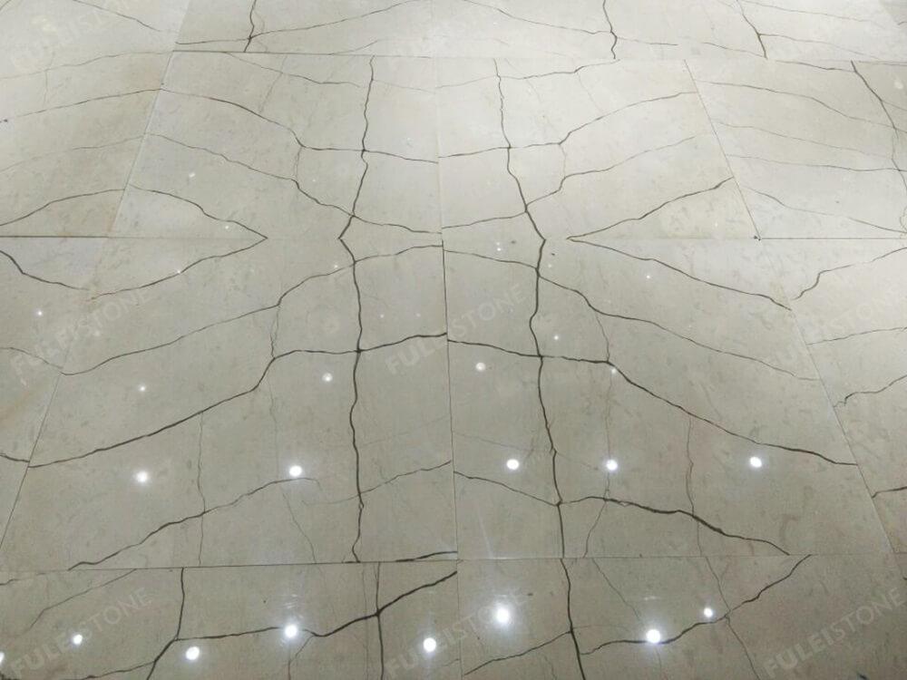 Lago Seco Marble Flooring Tiles