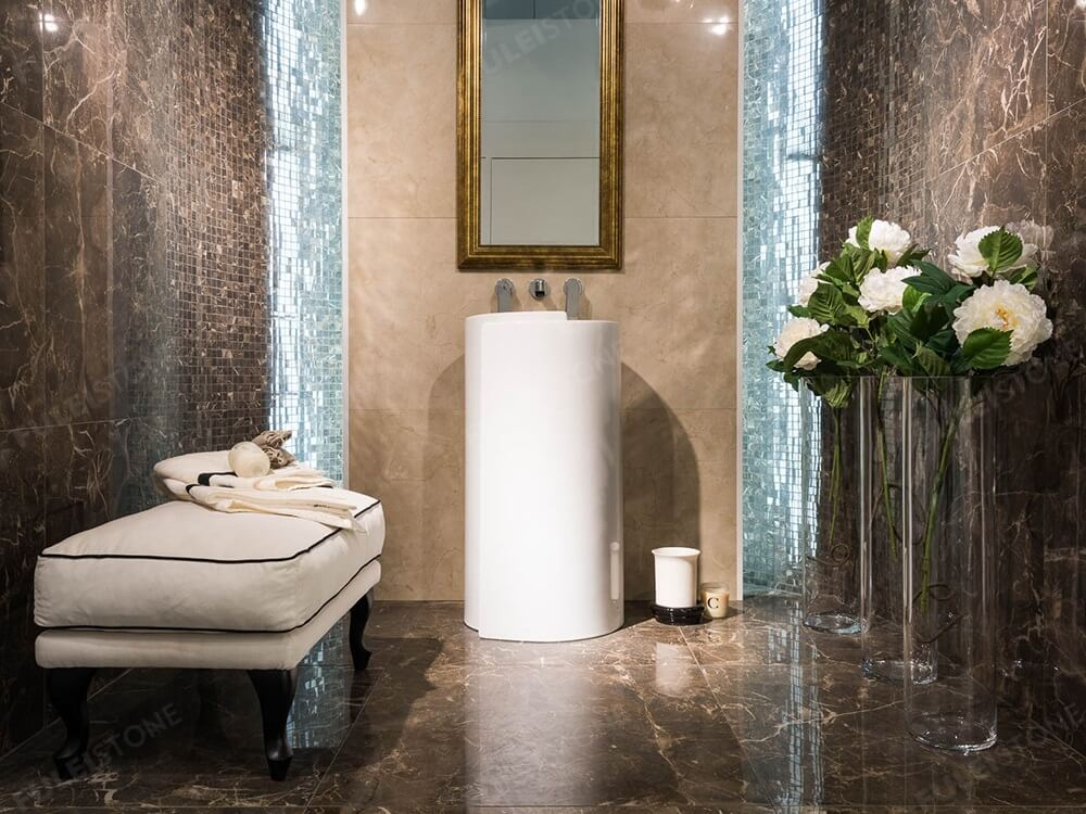 Laurent Brown Marble Project