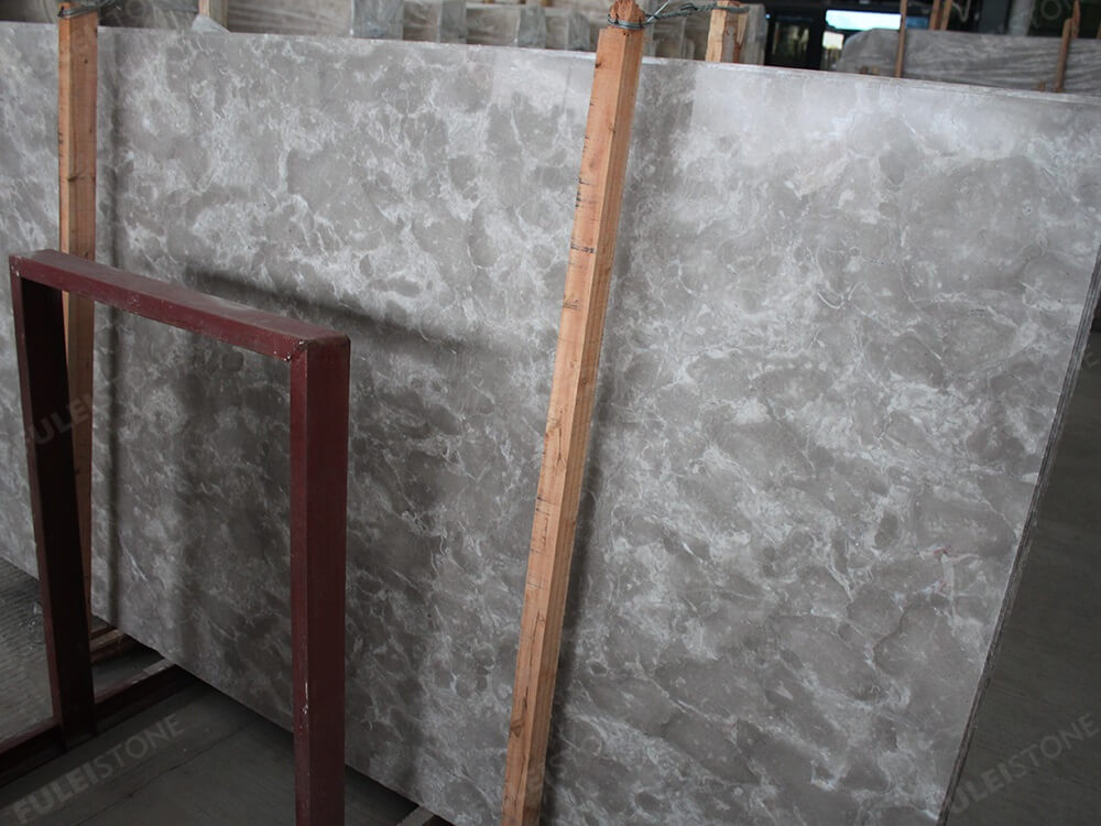 Persian Grey Marble Slab
