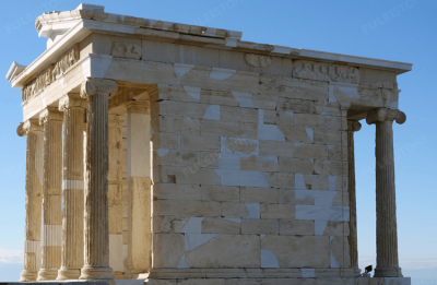 The Natural Marble Stone in Greece
