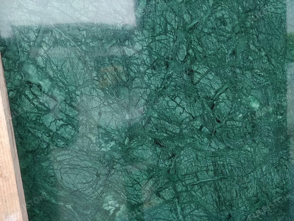 Verde Guatemala Marble Texture