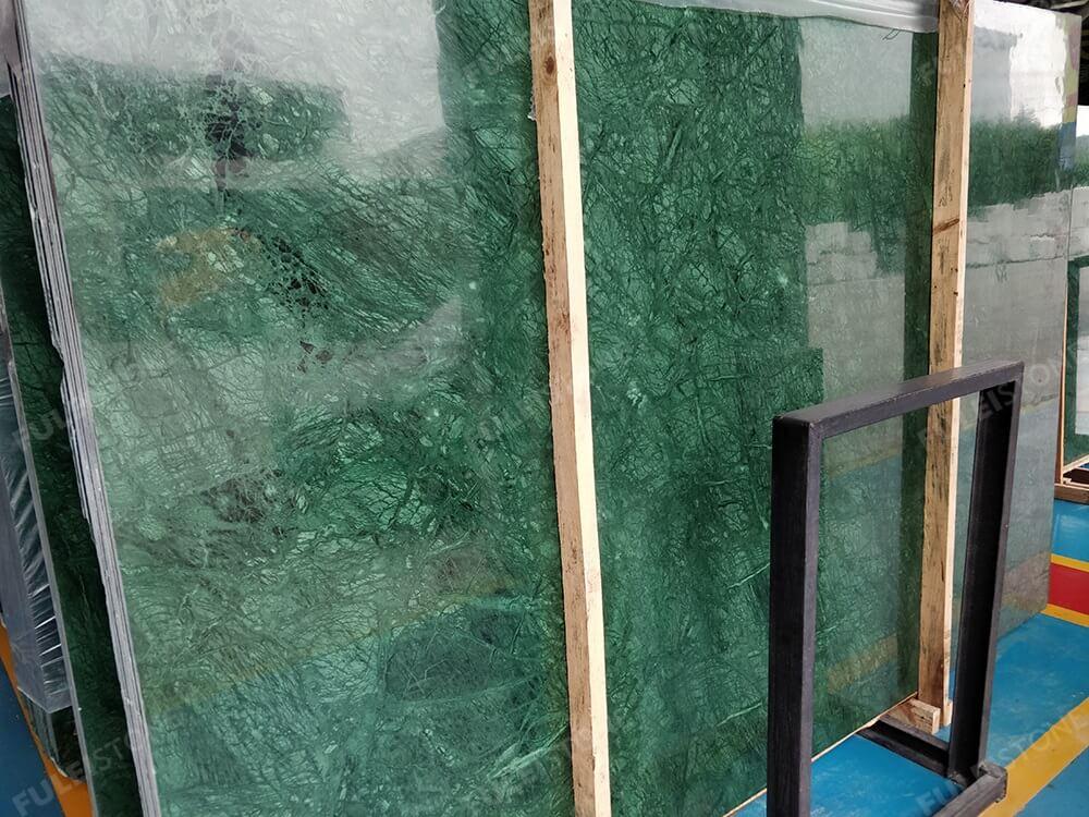 Verde Guatemala Stone