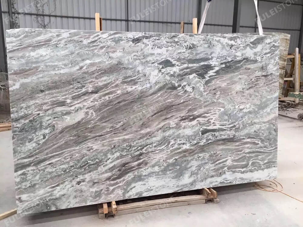 terrabianca granite slab