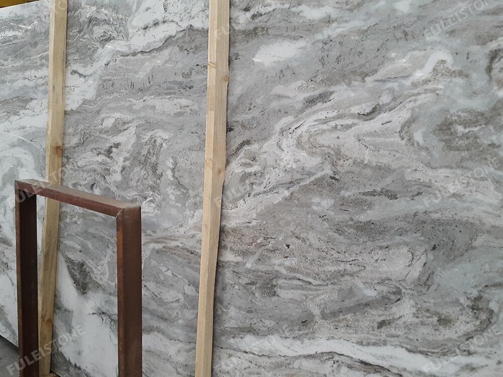 terrabianca granite texture