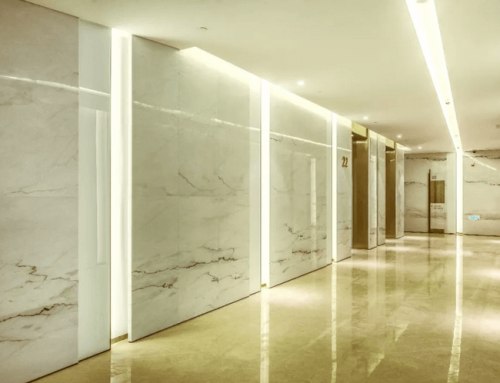 Calacatta Lincoln – 2019 Best White Marble Stone