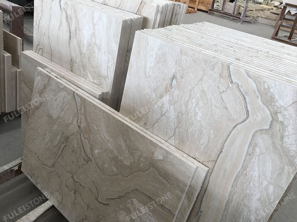 Diana Royal Marble Flooring Tile