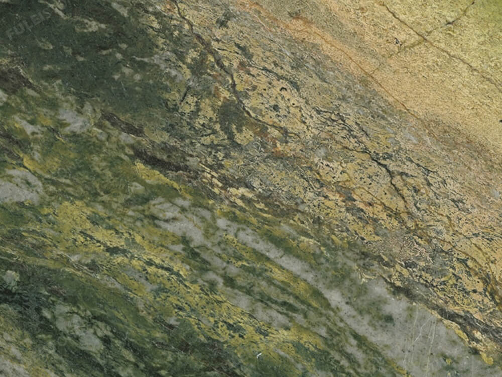 Irish Green Marble Texture