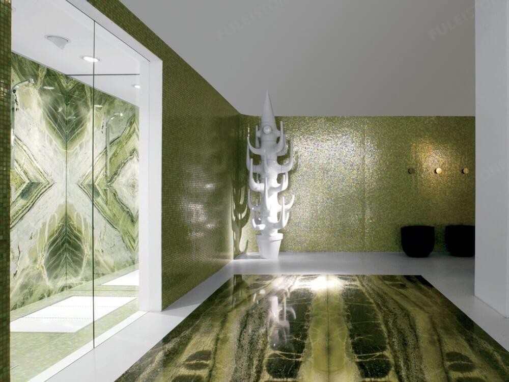 Irish Greenfor Interior Decoration