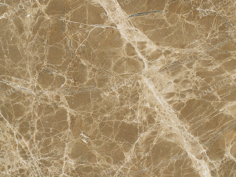 Light Emperador Marble Texture