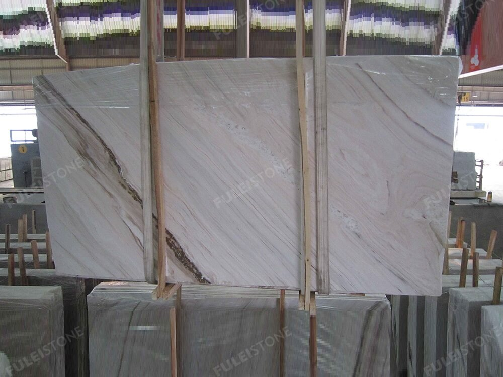 Palissandro Classico Mable Slab