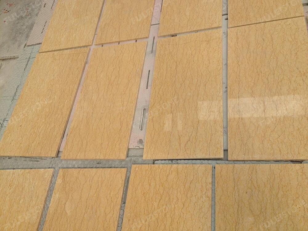 Perlato SF Marble Tile