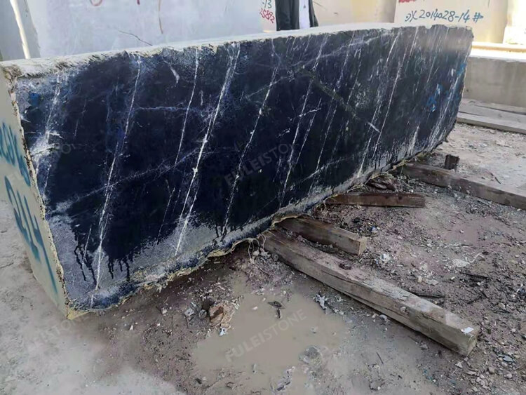 Sodalite Blue Stone Blocks