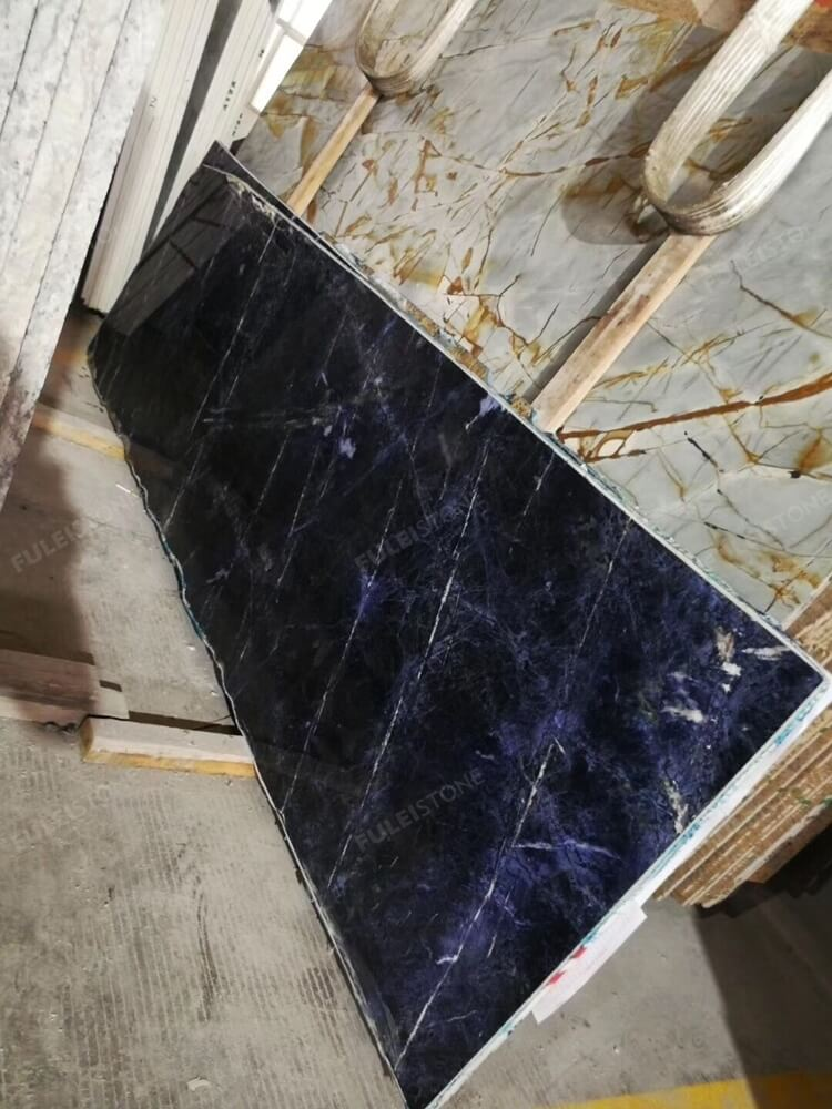 Sodalite Blue Stone Slabs