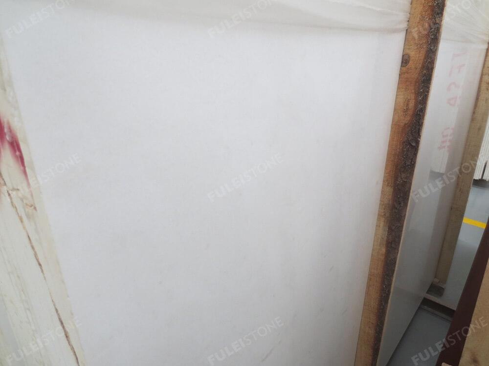 White Thassos Marble Texture