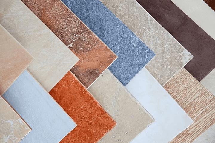 Ceramic Stone Tiles