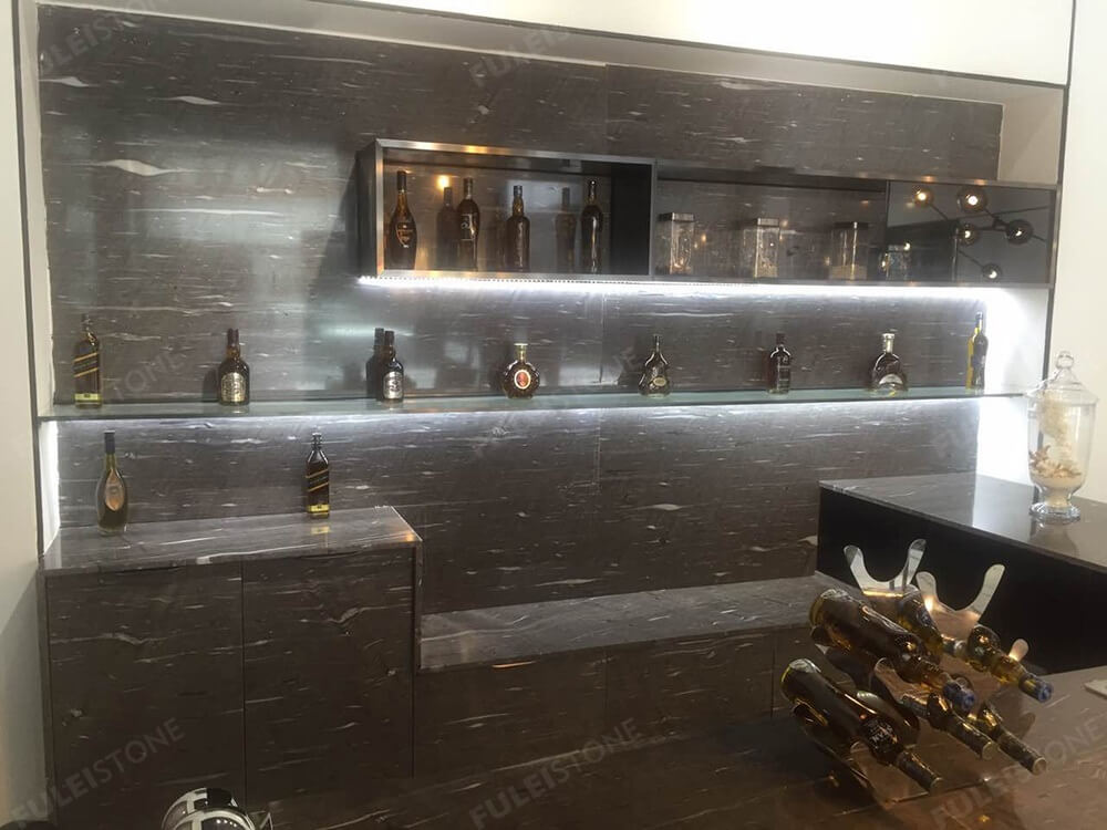 Cygnus Granite Slab Kitchen Amp Countertops Fulei Stone