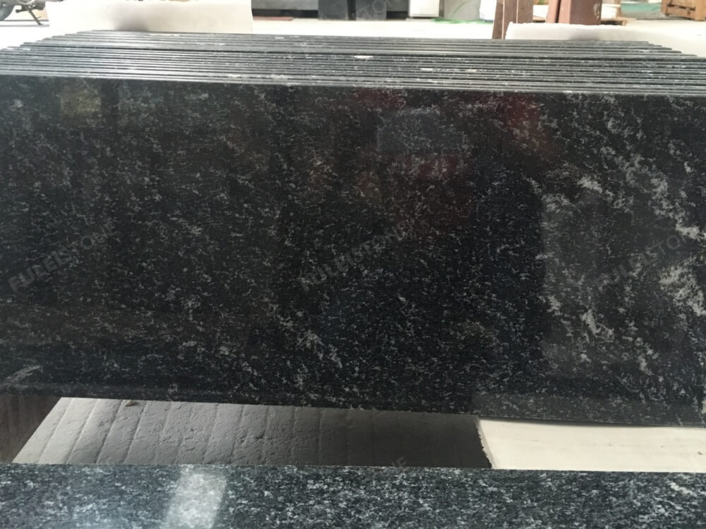 Granite Snow Grey