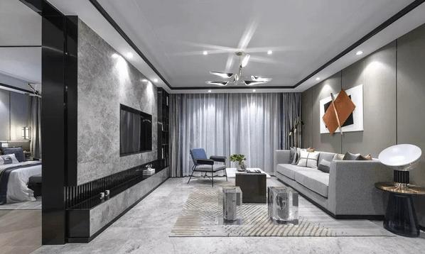 Tv Wall Design Living Room Simple