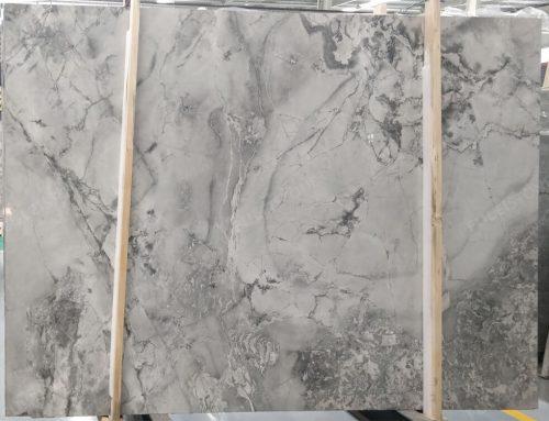 Instock NO.NMK-2120 Super White Quarzite Slabs