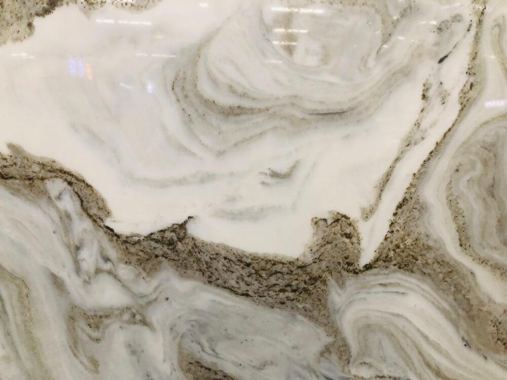 Avalanche Quartzite Details