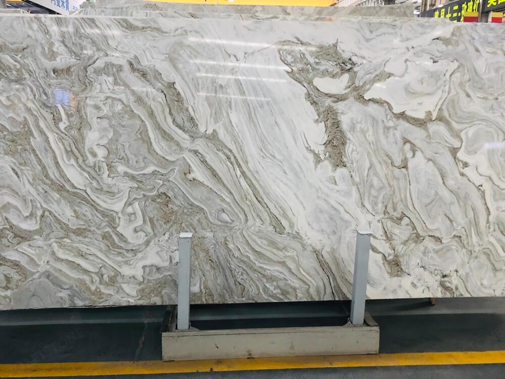 Avalanche Quartzite Slab