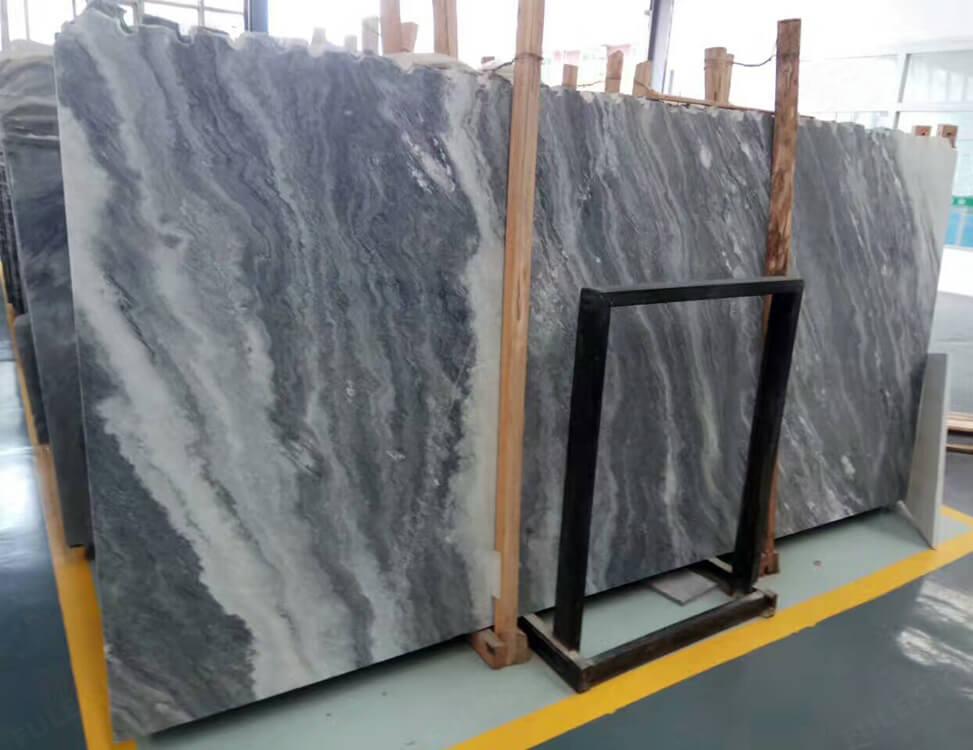 Fantasy Grey Marble Slab
