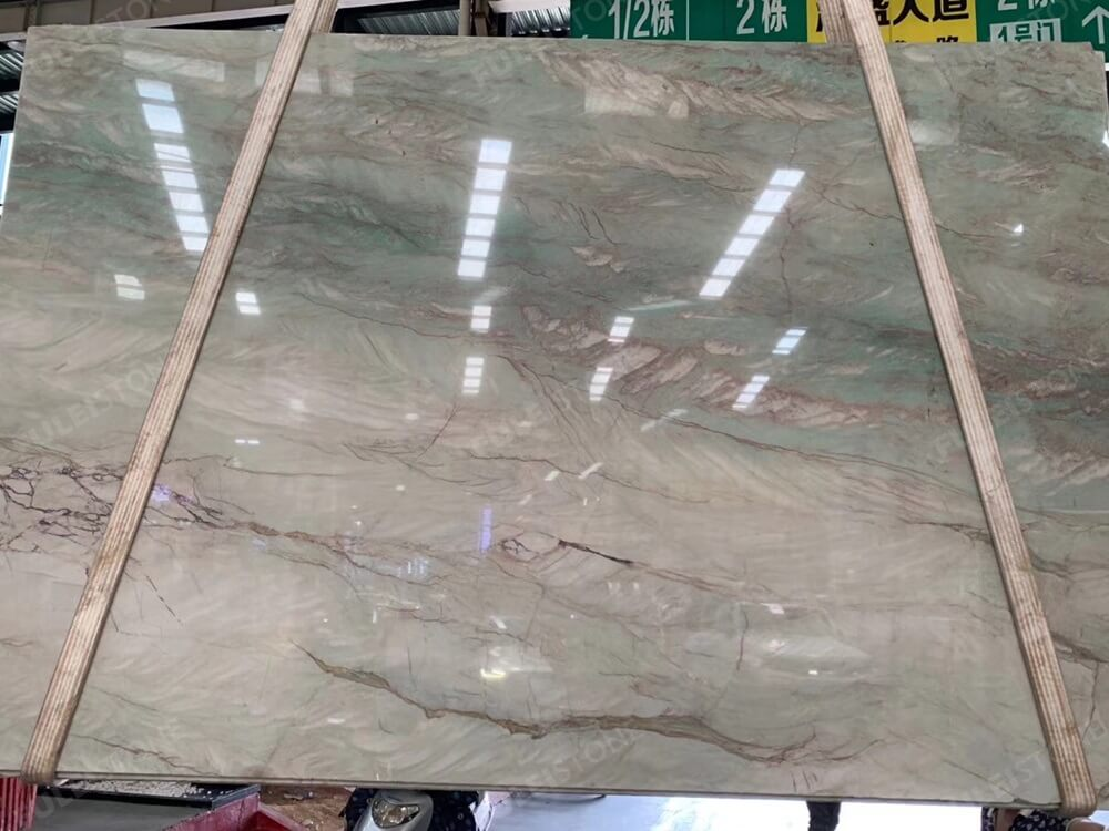 Green Quartzite