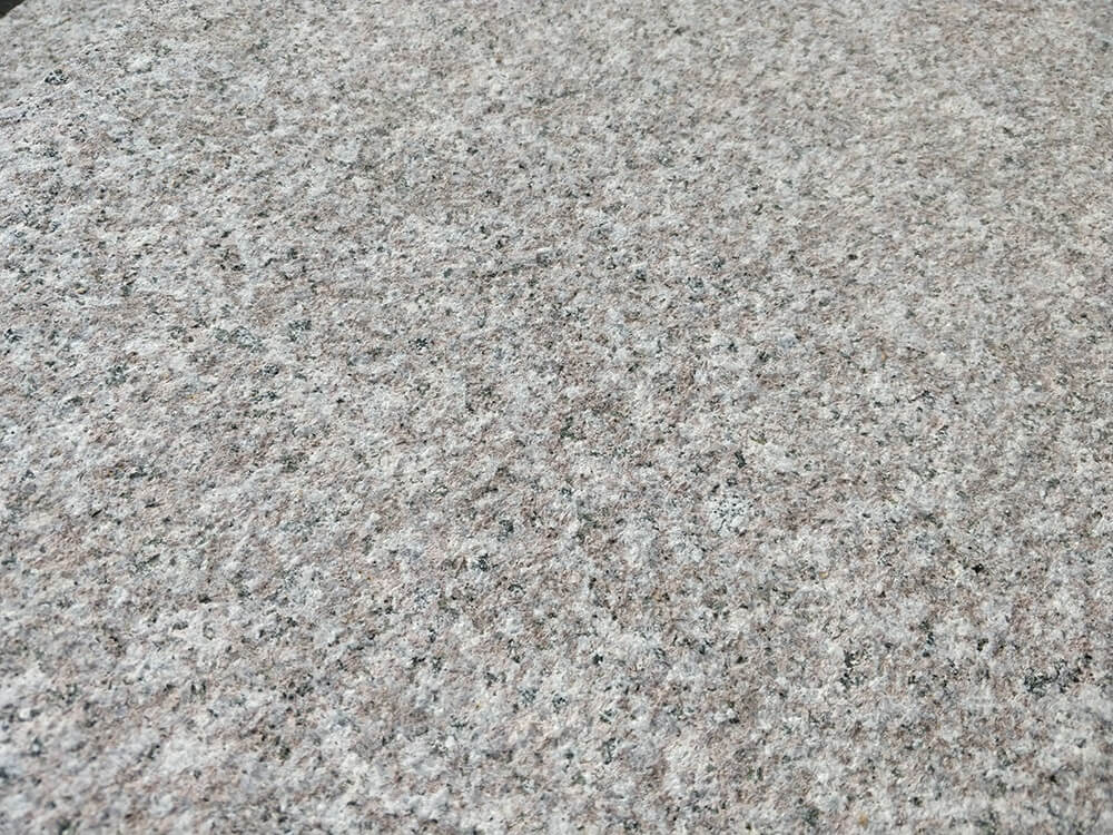 Flamed G664 Bainbrook Brown Granite