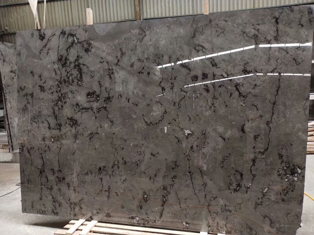 Grey Marble Polished