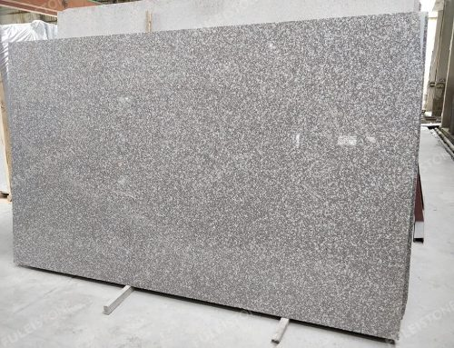 G664 Bainbrook Brown Granite Slab