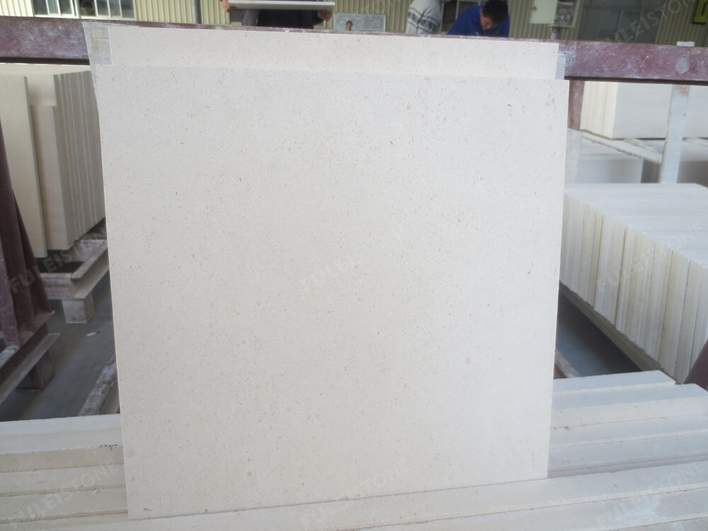 Portugal Botticino Beige Limestone Tiles
