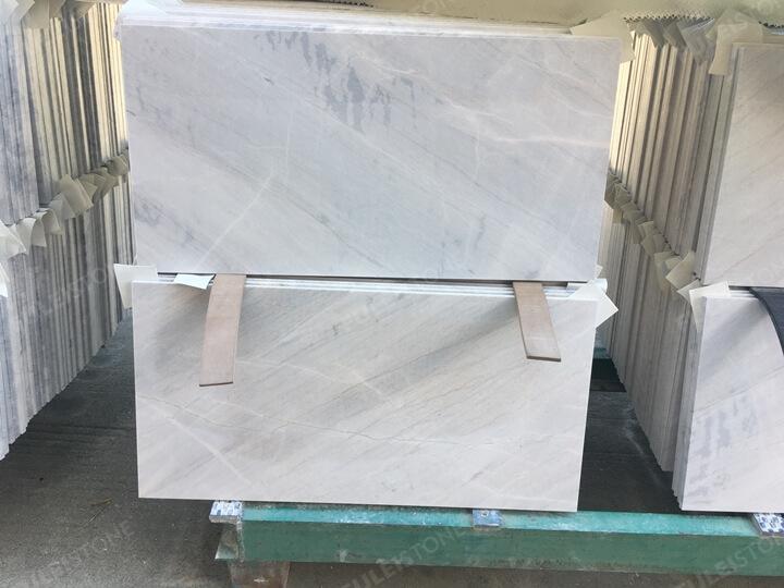 1cm 12x24 inch lais grey marble tiles (4)