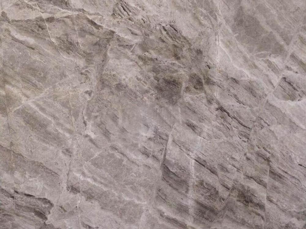 Diana Grey Marble Slab Details