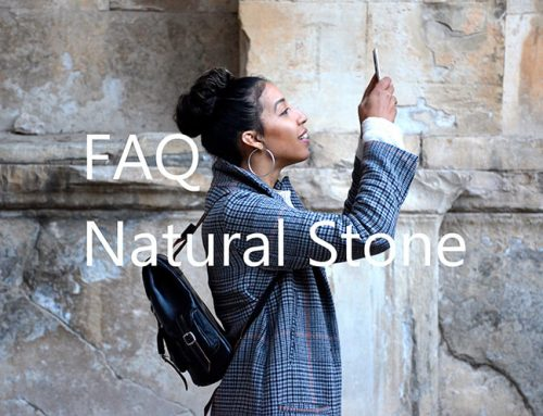 FAQ of Natural Stone, Marble and Ganite