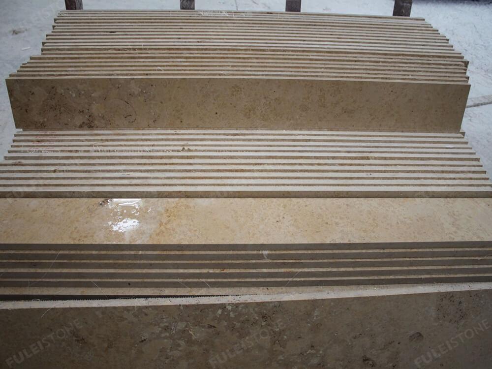 Jura Beige Limestone Texture