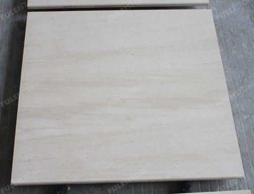 Moca Cream Limestone Tiles