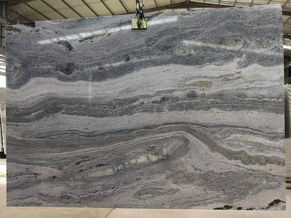 River Blue Granite Quartzite