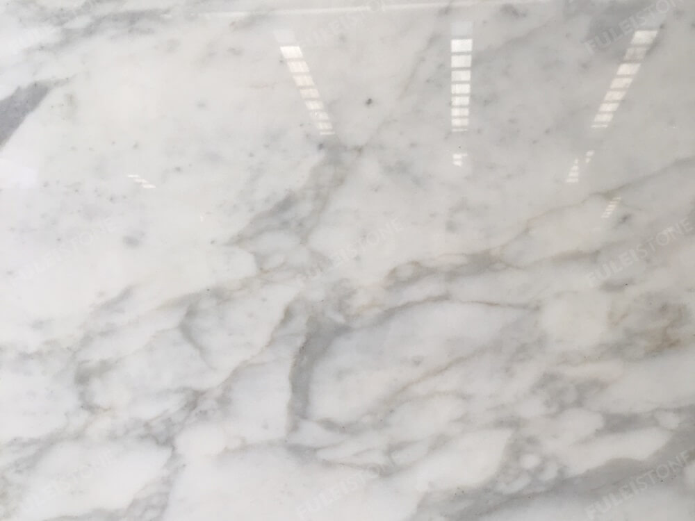 TURKISH CALACATTA WHITE MARBLE