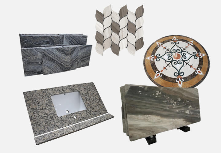 About the Stone Wholesale