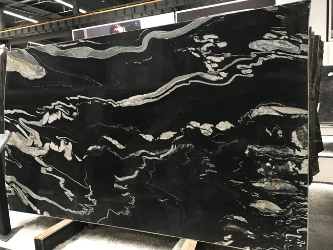 Copacabana granite with large size