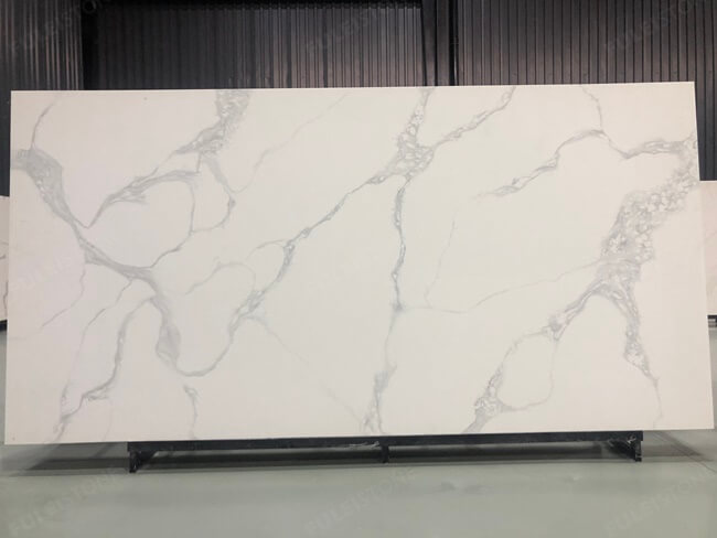 Calacatta and Carrara Quartz Series - FLCC (4)