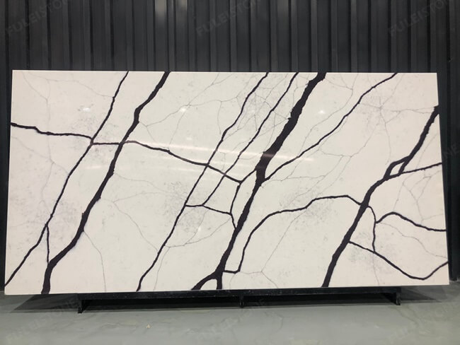 Calacatta and Carrara Quartz Series - FLCC (5)