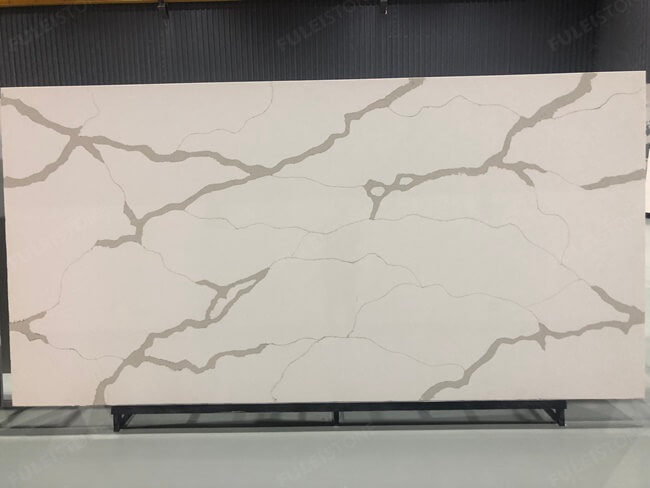 Calacatta and Carrara Quartz Series - FLCC (7)